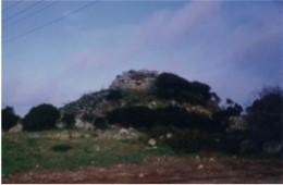 Talayot estado original