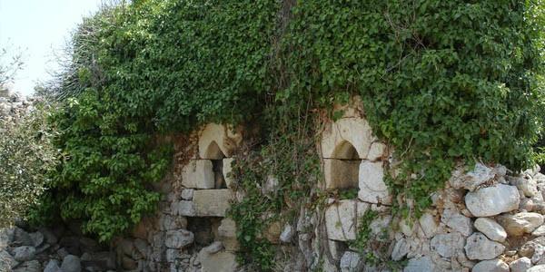 Casa medieval Torralba
