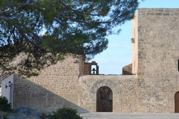 Castell de Sant Elm