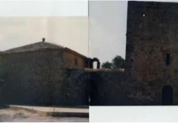 Fachada principal 1995