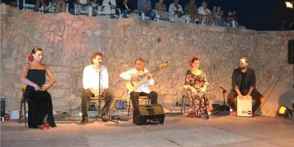 Festival internacional santanyí2