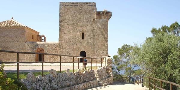 costado castell sant elm